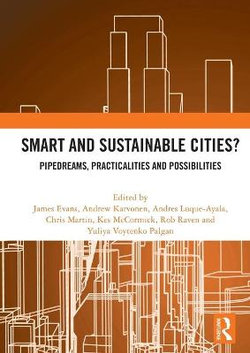 Smart and Sustainable Cities?