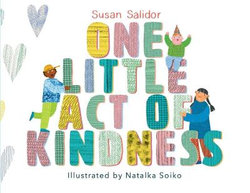 One Little Act of Kindness