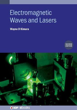 Electromagnetic Waves Lasers Second Edhb