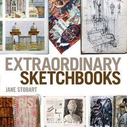 Extraordinary Sketchbooks
