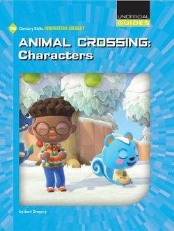Animal Crossing: Characters
