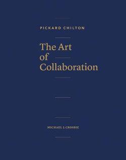 Pickard Chilton Art of Collaboration Pub April 2021