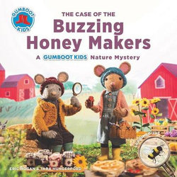 The Case of the Buzzing Honey Maker
