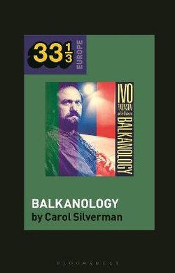 Ivo Papazov's Balkanology