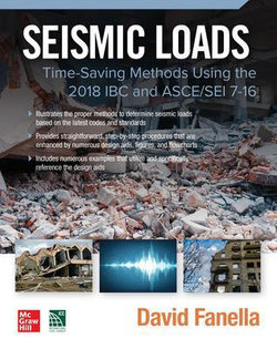 Seismic Loads: Time-Saving Methods Using the 2018 IBC and ASCE/SEI 7-16