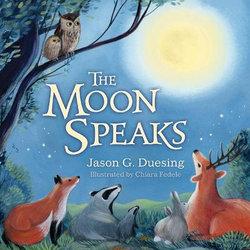 The Moon Speaks