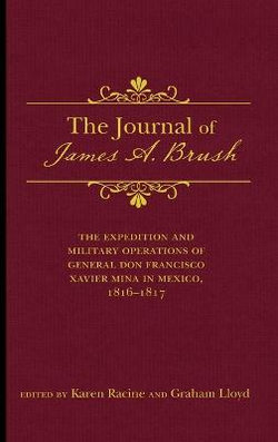 The Journal of James A. Brush