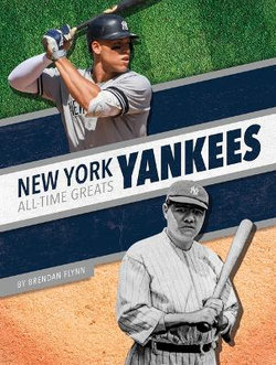 New York Yankees All-Time Greats