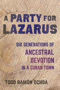 A Party for Lazarus