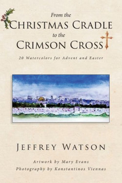 From the CHRISTMAS CRADLE to the CRIMSON CROSS