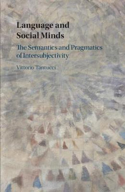 Language and Social Minds