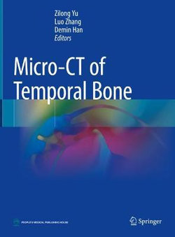 Micro-CT of Temporal Bone