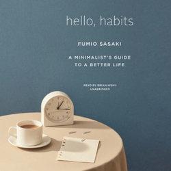 Hello, Habits LIB/e