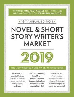 Novel and Short Story Writer's Market 2019