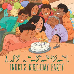Inuki's Birthday Party