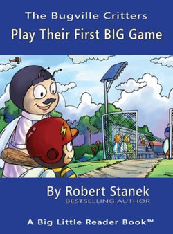 Play Their First BIG Game, Library Edition Hardcover for 15th Anniversary