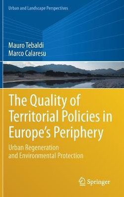 The Quality of Territorial Policies in Europe's Periphery