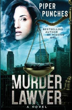 The Murder Lawyer