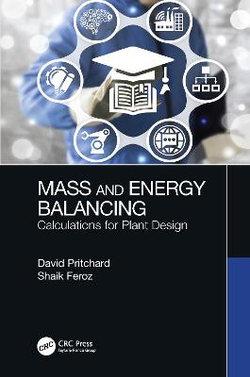 Mass and Energy Balancing