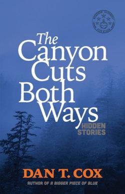The Canyon Cuts Both Ways