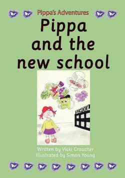 Pippa and the new school