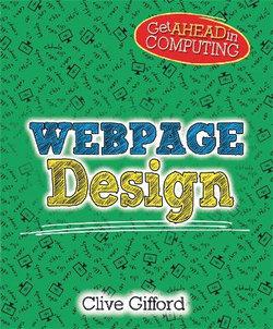 Get Ahead in Computing: Webpage Design