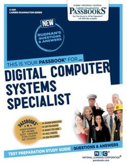 Digital Computer Systems Specialist, Volume 1251