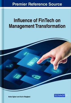 Influence of Fintech on Management Transformation