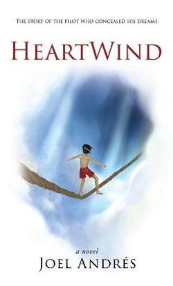 HeartWind (English Edition)
