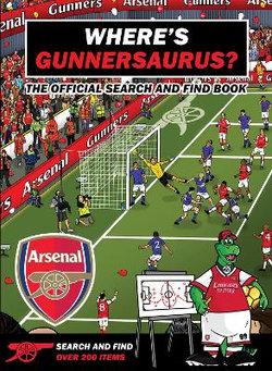 Where's Gunnersaurus?
