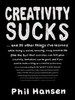 Creativity Sucks