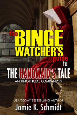 The Binge Watcher's Guide To The Handmaid's Tale