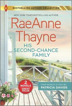 His Second-Chance Family and Katie's Redemption