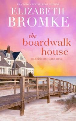 The Boardwalk House