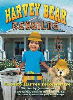 Harvey Bear Rebuilds