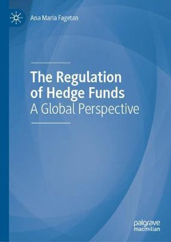 The Regulation of Hedge Funds
