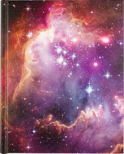 Nebula Journal (Diary, Notebook)