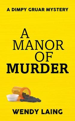 A Manor of Murder