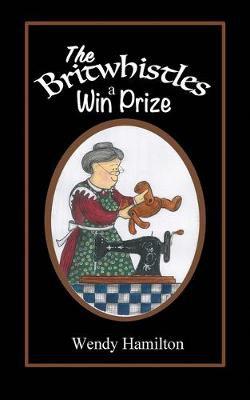 The Britwhistles win a Prize