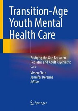 Transition-Age Youth Mental Health Care