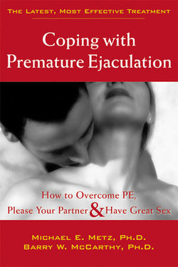 Coping With Premature Ejaculation