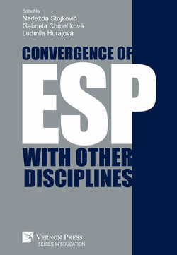 Convergence of ESP with other disciplines