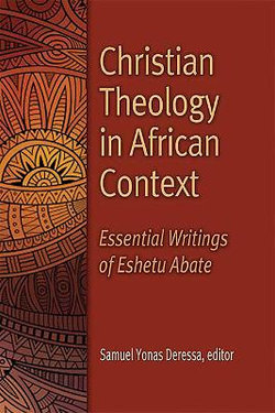 Christian Theology in African Context