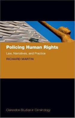 Policing Human Rights