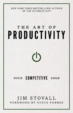 The Art of Productivity