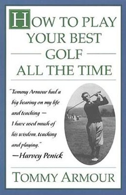 How to Play Your Best Golf