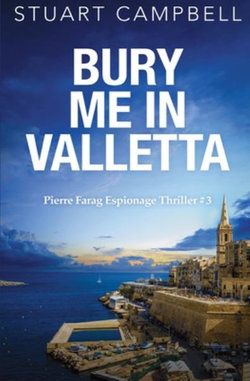 Bury Me in Valetta