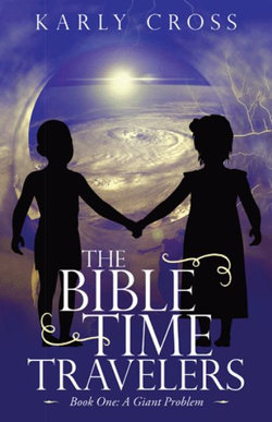The Bible Time Travelers
