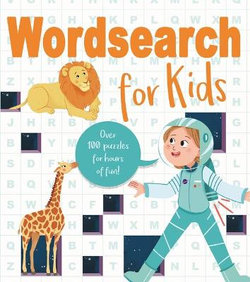 Wordsearch for Kids
