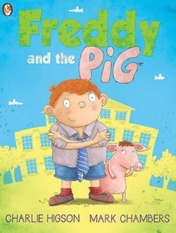 Freddy and the Pig